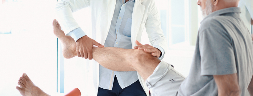 Guide to get prepared for knee joint surgery